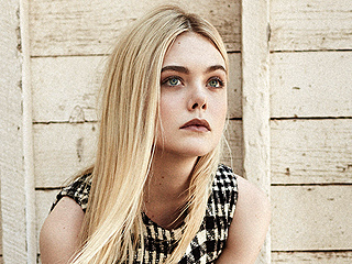 Elle Fanning on Her Transgender Role in About Ray: 'I Was Really Nervous Not to Screw Up'