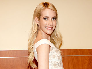 Emma Roberts on Being Besties with Her Scream Queens Sorority Sisters: 'You Always Need That Girlfriend You Can Get in Bed with'