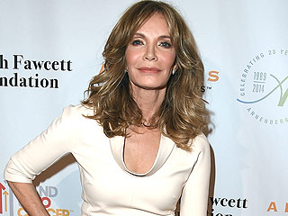 Emotional Jaclyn Smith Remembers Charlie's Angels Costar Farrah Fawcett: 'She Lived Beyond Herself'