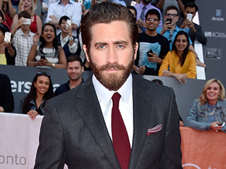 FROM EW: How Jake Gyllenhaal Bombed His Lord of the Rings Audition