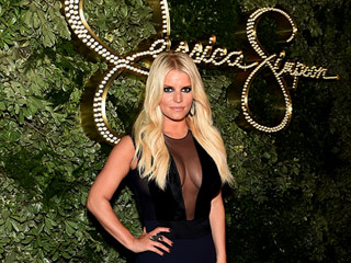 Jessica Simpson: My Feet Went Up a Size After Pregnancy – But 'It's an Excuse to Buy More Shoes!'