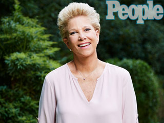 VIDEO: Joan Lunden on Life After Cancer – I Finally 'Feel Whole Again'