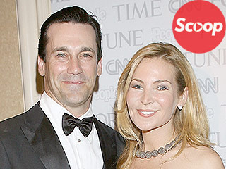 Jon Hamm and Jennifer Westfeldt's 18-Year Relationship – in Their Own Words