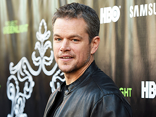Matt Damon Wants to Be the Next Daredevil, But Only if Christopher Nolan Is Directing