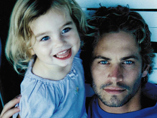 Meadow Walker Launches the Paul Walker Foundation on What Would Have Been Her Father's 42nd Birthday