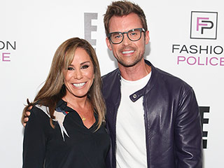 Fashion Police's Melissa Rivers and Brad Goreski: The Giuliana-Kelly Feud Is Over