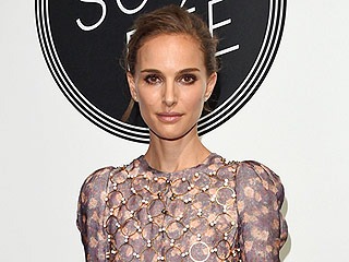 Natalie Portman Kicks Off the Toronto Film Festival at Pre-Opening Night Party