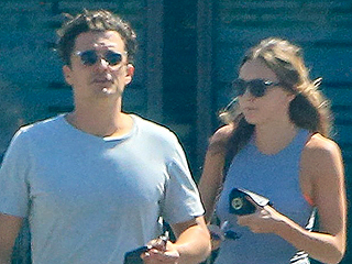 Are Orlando Bloom and Chloe Bartoli Dating? A Sushi Outing Sparks Romance Rumors