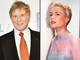Robert Redford Reveals the Time He Tried – and Failed – to Meet Princess Grace
