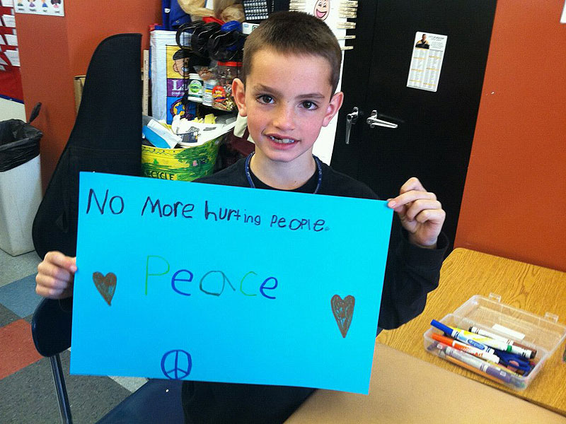 Martin Richard Was Youngest Victim of Boston Bombing