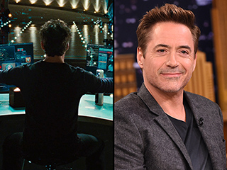 A Superhero Never Rests: Robert Downey Jr. Posts Funny Iron Man-Themed Labor Day Message