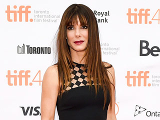 Sandra Bullock: How Do I Explain to My Son That Women and Men Aren't Yet Equal?