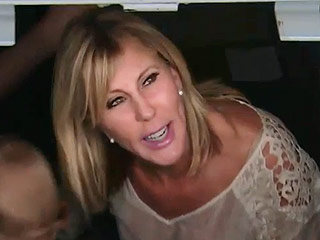 Real Housewives of Orange County Recap: Vicki Gunvalson Fights with Briana Over Brooks – 'We're Not Talking About This on Camera'