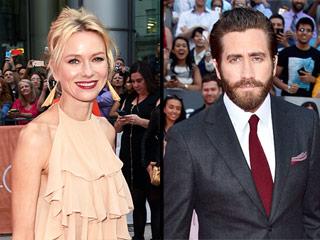 Jake Gyllenhaal, Naomi Watts Light Up Toronto Film Festival Opening Night at World Premiere of Demolition