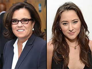 Rosie O'Donnell Shares Zelda Williams' Message About Mental Illness After Daughter's Troubles: 'It Is NOT Cowardly to Suffer or Seek Help'