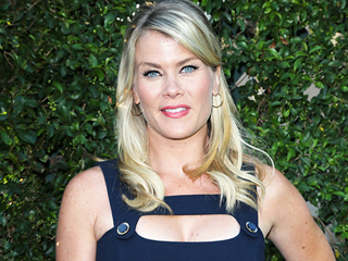 Alison Sweeney: Leaving The Biggest Loser 'Wasn't an Easy Decision'