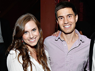 Get the Details on Allison Williams and Ricky Van Veen's Wedding (Tom Hanks Officiated!)