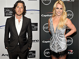 Britney Spears Thinks Harry Morton Is 'Cute' – and Planning a Second Date: Source