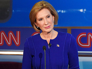 'Say That to My Face': Carly Fiorina Will Appear on The View Friday After Hosts Said She Looked 'Demented'