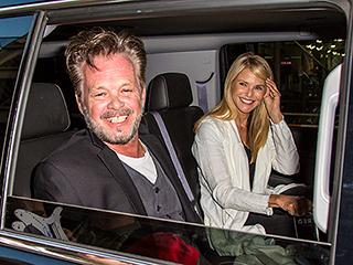 Christie Brinkley and John Mellencamp Flash Big Smiles on Second Date in Same Week