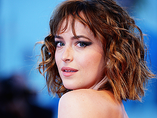 Dakota Johnson Poses Topless (Again!) and Opens Up About 'Getting in Trouble for Smoking Pot' Back in Her School Years
