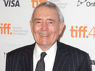 Dan Rather Defends the News Report That Got Him Fired: 'We Didn't Do It Perfectly,' But 'We Reported a True Story'