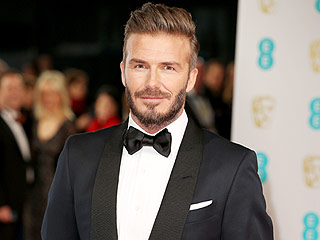 Happy Birthday, David Beckham! Here Are 7 Other Titles We're Giving to Our Reigning Sexiest Man Alive