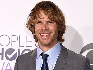 NCIS: L.A.'s Eric Christian Olsen on Son Wyatt's Terrible Twos: It's the 'Best Thing Ever'