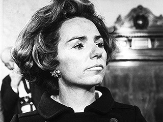Detailed New Book Alleges Ethel Kennedy Was a Negligent Parent to RFK Jr. and Her 10 Other Children