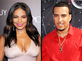 French Montana and Sanaa Lathan Are 'Hanging Out,' Says Source