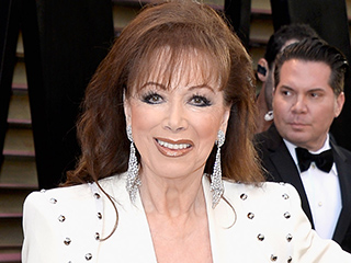 'Shocked & Devastated': Hollywood Reacts to the Death of Author Jackie Collins
