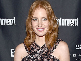 VIDEO: Jessica Chastain – Hollywood Over-Sexualizes Female Action Heroes
