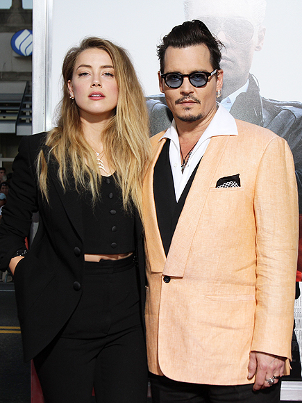 Johnny Depp Offered Amber Heard Money Not to Report Alleged Domestic Violence
