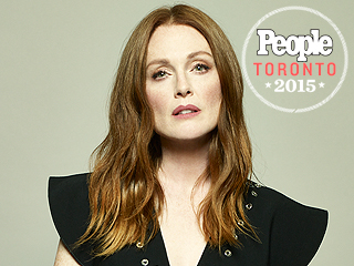 Julianne Moore Hopes Her New Movie Freeheld Helps Fight Homophobia: 'The More Openness You Have, the More Tolerant You Become'