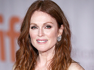 Julianne Moore Likes to Show Off Photos of Her Recently Removed Appendix: 'It's So Gross!'