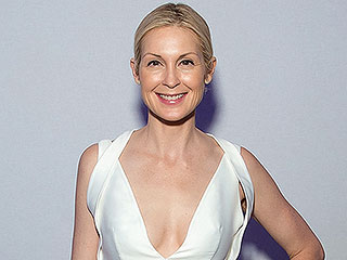Kelly Rutherford Returns to New York for Fashion Week Amid Custody Battle
