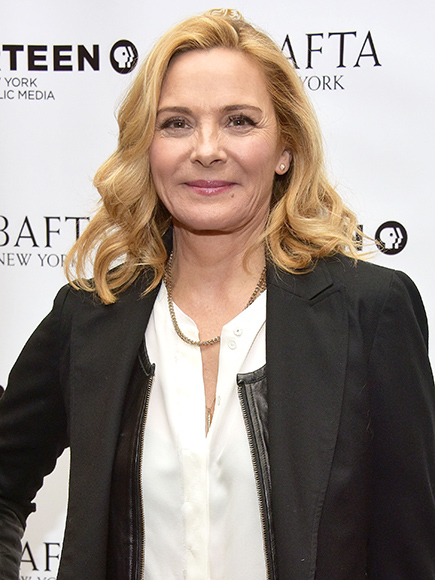 Kim Cattrall: 'I Am Not a Biological Parent, But I Am a Parent ...