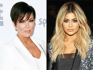 Kris Jenner Admits She Did Not Give Permission for Kylie's Lip Injections: 'We Make Mistakes'