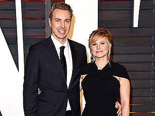 Kristen Bell On Husband Dax Shepard: 'He's 'Touched' When I Bring Him Home a Chicken Sandwich'