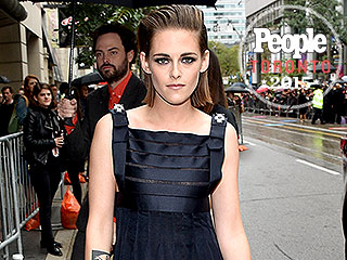 Kristen Stewart Reminisces About Her Less-Than-Romantic First Kiss: 'It Was F------ Repulsive'
