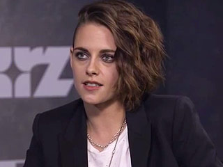 Why Kristen Stewart 'Can't F---ing Wait' to Direct
