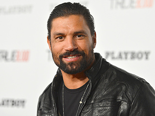 The Hobbit's Manu Bennett Arrested for Assault at Comic Con Party: Witness Says He 'Started to Stare Down Everyone Inside the Room'
