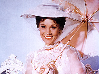FROM EW: Disney Is Developing a New Musical Featuring Mary Poppins