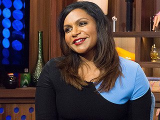 Mindy Kaling Reveals She Had a Year-Long Fling with a Top Obama Aide – but Who Is He?