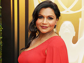 Mindy Kaling Shares Her Idea of True Happiness (Moscow Mules Are Involved)