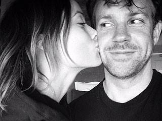 Olivia Wilde Posts Sweet Birthday Message to Fiancé Jason Sudeikis: '40 Years of You Has Made the World a Better, Funnier Place'