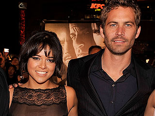 Michelle Rodriguez: Furious 8 Will 'Be True' to Paul Walker's Wishes