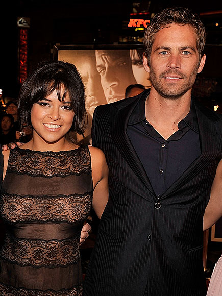 Michelle Rodriguez on Furious 8 and Honoring Paul Walker