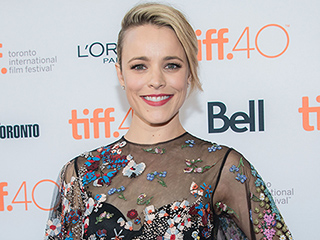 FROM EW: Rachel McAdams Confirmed for Role in Marvel Movie Doctor Strange