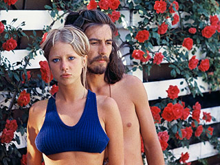 Beautiful Vintage Photos of George Harrison, Eric Clapton and More by Pattie Boyd and Henry Diltz